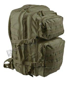 plecak taktyczny US COOPER olive, 40 litrów