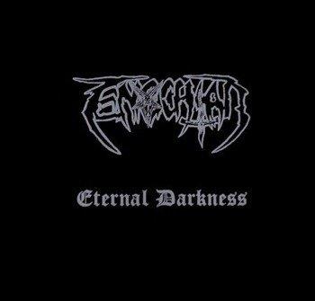 płyta CD: ENOCHIAN - ETERNAL DARKNESS