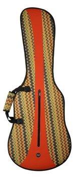 pokrowiec do gitary akustycznej GAUCHO PEACE W-1969/2