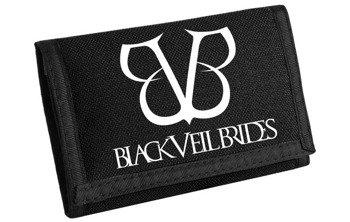 portfel BLACK VEIL BRIDES - LOGO