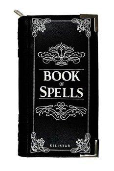 portmonetka KILL STAR - BOOK OF SPELLS