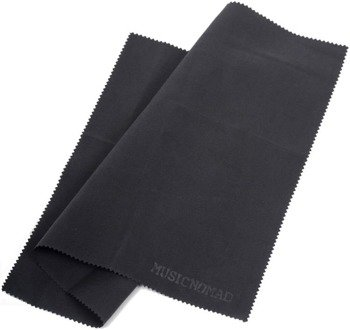 ściereczka z microfibry MUSIC NOMAD SUEDE POLISHING CLOTH MN201