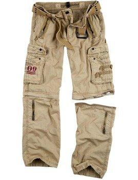 spodnie bojówki ROYAL OUTBACK TROUSER - ROYALSAHAR, odpinane