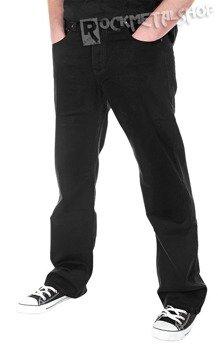 spodnie męskie BIGMAN BLACK