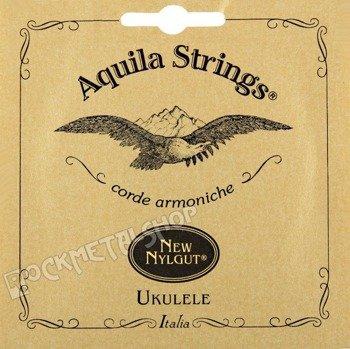 struny do ukulele koncertowego AQUILA CONCERT Nylon