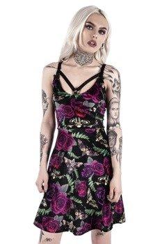 sukienka KILL STAR - LYDIA