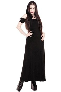 sukienka KILL STAR - RAE MAXI