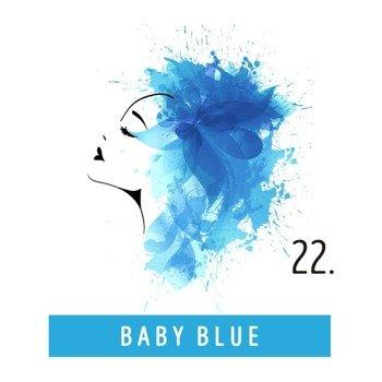 toner do włosów FUNKY COLOR - BABY BLUE [22]