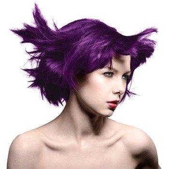 toner do włosów MANIC PANIC AMPLIFIED - VIOLET NIGHT 118ml  5-6 tygodni na włosach