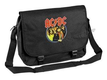 torba AC/DC - HIGHWAY TO HELL, na ramię