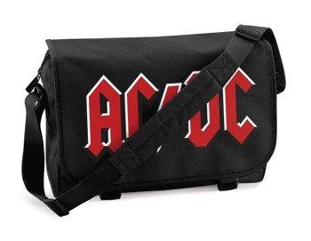torba AC/DC - LOGO, na ramię