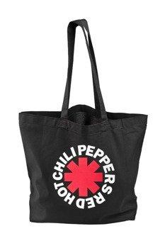 torba bawełniana RED HOT CHILI PEPPERS - ASTERISK LOGO