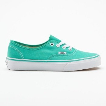 trampki VANS - AUTHENTIC POOL GREEN/TRUE WHITE