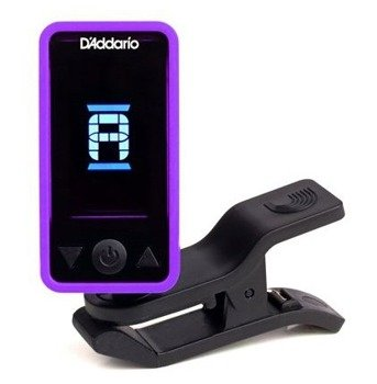 tuner do gitary D'ADDARIO - PLANET WAVES PW-CT-17PR