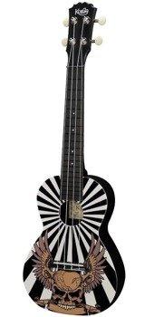 ukulele koncertowe KORALA PUC-30-002