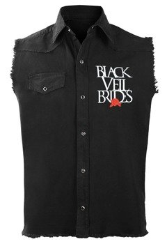 workshirt BLACK VEIL BRIDES - DEVIL