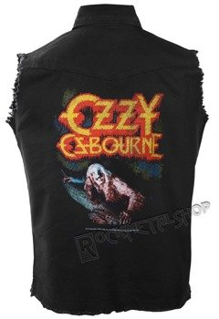 workshirt OZZY OSBOURNE - BARK AT THE MOON
