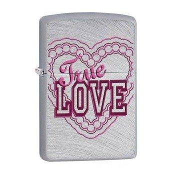 zapalniczka ZIPPO - TRUE LOVE 2
