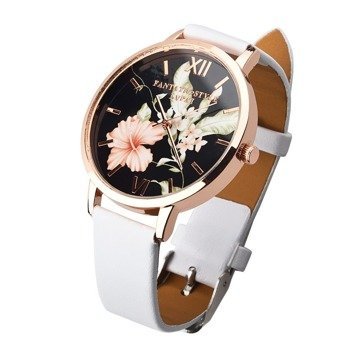 zegarek ROSE GOLD WHITE