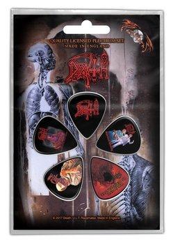 zestaw kostek DEATH - ALBUMS (5 szt)