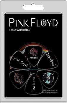 zestaw kostek PINK FLOYD (6 szt)