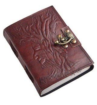 zeszyt TREE OF WISDOM