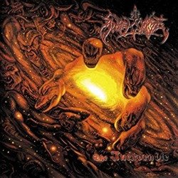 ANGEL CORPSE: THE INEXORABLE (CD)