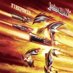 JUDAS PRIEST: FIREPOWER (CD)
