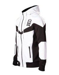 bluza STAR WARS - STORMTROOPER TRAININGS JACKET, rozpinana z kapturem