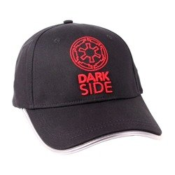 czapka STAR WARS - DARK SIDE EMPIRE LOGO