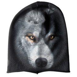 czapka WOLF CHI