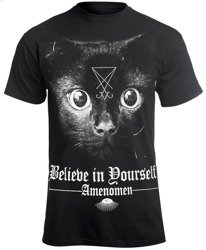 koszulka AMENOMEN  - BELIEVE IN YOURSELF (OMEN097KM)
