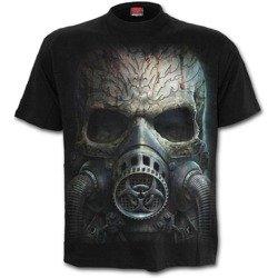 koszulka BIO-SKULL