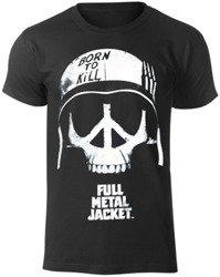 koszulka FULL METAL JACKET - SKULL