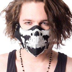 maska motocyklowa POIZEN INDUSTRIES - TREMOR NEOPREN