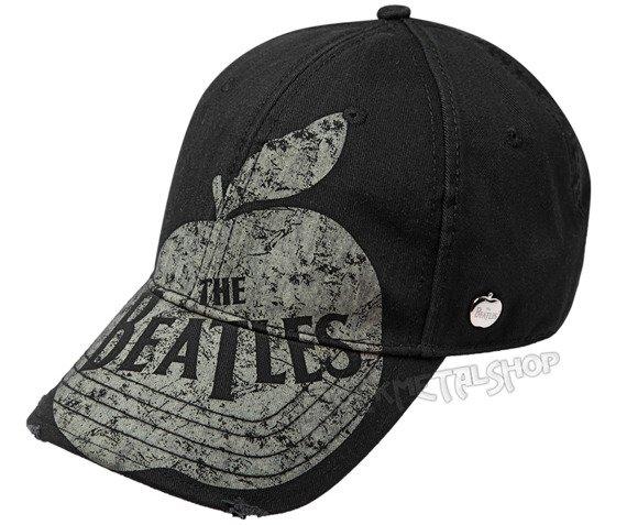 czapka THE BEATLES - VINTAGE APPLE RECORDS