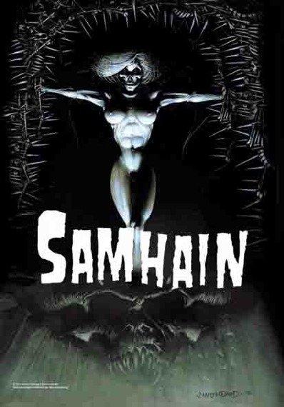 flaga SAMMHAIN