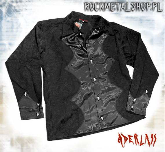koszula HERALDIC BROKAT SATIN (A-3-36-040-00)