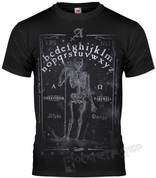 koszulka AMENOMEN - OUIJA (OMEN068KM)