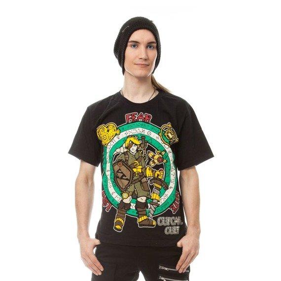 koszulka CUPCAKE CULT - STEAMPUNK LEGEND