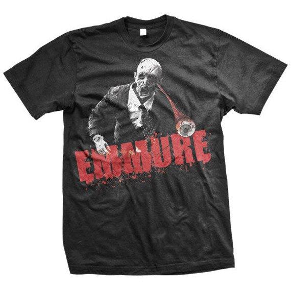 koszulka EMMURE - ZOMBIE