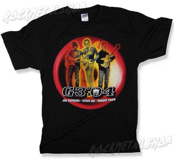 koszulka JOE SATRIANI - G304