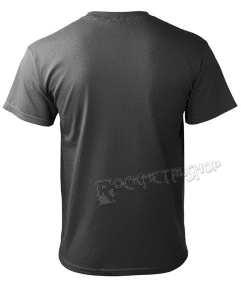koszulka RAMONES - DISTRESS CREST