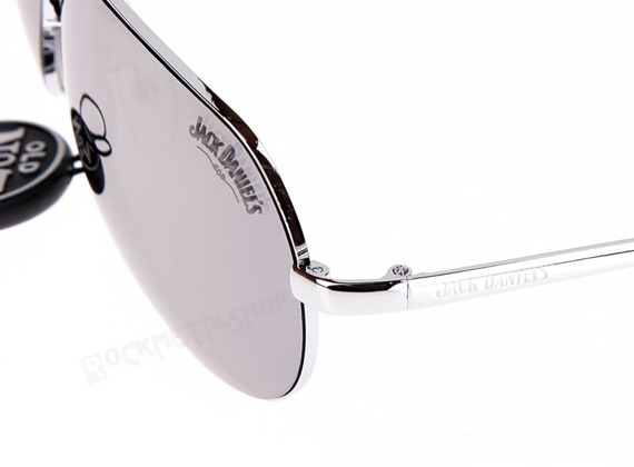 okulary przeciwsłoneczne JACK DANIELS + akcesoria (JD2019)