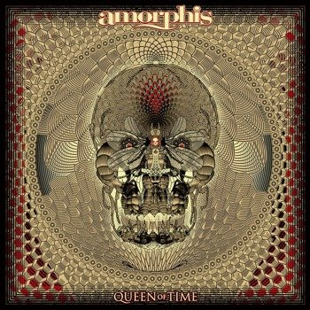 AMORPHIS: QUEEN OF TIME (CD)