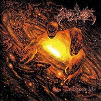 ANGELCORPSE: THE INEXORABLE (CD)