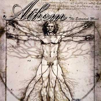 ATHEM: THE EXTENDED MIND (CD)