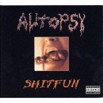 AUTOPSY: SHITFUN (CD)