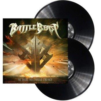 BATTLE BEAST: BRINGER OF PAIN (2LP VINYL)