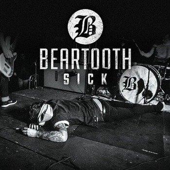 BEARTOOTH: SICK (CD)
